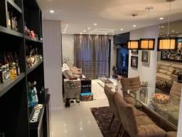 Apartamento à venda com 3 dormitórios em Coqueiros, Florianópolis cod:4303R