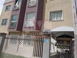 Apartamento no Afonso Pena em São José dos Pinhais; 02 quartos;