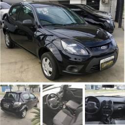 Ford KA 2012 1.0 Ar Condicionado
