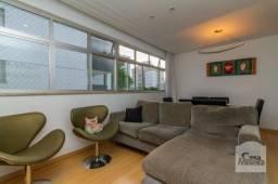 Apartamento à venda com 3 dormitórios em Buritis, Belo horizonte cod:272072