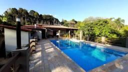 Chácara com 3 dormitórios à venda, 1680 m² por R$ 980.000,00 - Vale Verde - Valinhos/SP