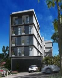 Apartamento à venda com 2 dormitórios em Nossa senhora de fátima, Santa maria cod:10097
