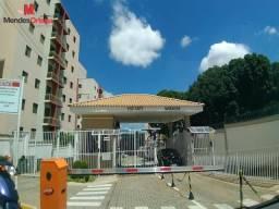 Apartamento para alugar com 2 dormitórios em Jardim vera cruz, Sorocaba cod:201250