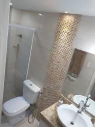 Excelente Apartamento com 2 dormitórios para alugar, 56 m² por R$ 1.500/mês - Centro - Nit
