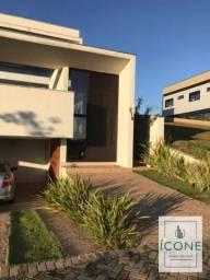 Casa com 3 dormitórios à venda, 370 m² por R$ 3.500.000,00 - Alphaville Nova Esplanada I -