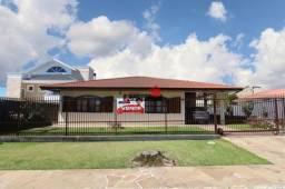 8287   Casa à venda com 3 quartos em Vila Buck, Guarapuava