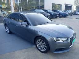 Audi A4 2.0 TFSI AMBITION QUATTRO GASOLINA 4P S TRONIC