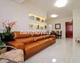Apartamento à venda com 3 dormitórios em Carmo, Belo horizonte cod:532841