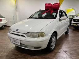 PALIO 1999/2000 1.0 MPI ELX 500 ANOS 8V GASOLINA 4P MANUAL