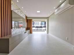 Apartamento com 3 dormitórios à venda, 142 m² por R$ 640.000,00 - Ponta Verde - Maceió/AL