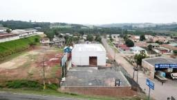 Escritório para alugar em Colonia dona luiza, Ponta grossa cod:02950.7900