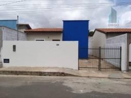 Casa em Condomínio para Venda em São José de Ribamar, Turu, 2 dormitórios, 1 banheiro, 2 v