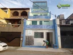 Apartamento com 2 dormitórios para alugar, 36 m² por R$ 2.200,00/mês - Ribeira - Salvador/