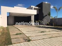 Casa de condomínio à venda com 5 dormitórios cod:825893