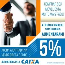 CASA NO BAIRRO CENTRO EM CARANDAI-MG