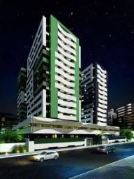 Apartamento à venda com 3 dormitórios em Jatiuca, Maceio cod:V173