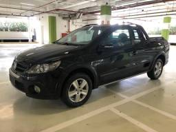 Volkswagen Saveiro Cross 2010