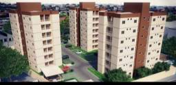 Apartamento no Res. Bosque Solare - Barbada