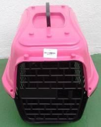 Caixa de transporte cães e gatos