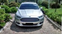Fusion Titanium 2013 AWD