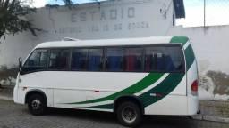 Vende-se micro ônibus volare
