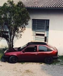 Carro Vendo ou troco