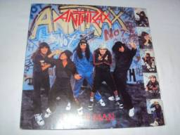 Lp do Anthrax - I'm The Man