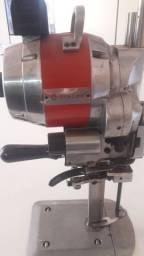 Máquina cortar tecido singer 8 polegadas