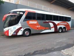 Onibus G-7 paradiso 1200