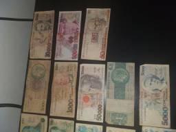 Dinheiro antigo PROMOÇÃO