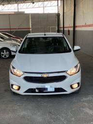 Gm Chevrolet Prisma Ltz 2018 Aut
