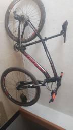 Bicicleta top de linha!!