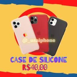 Iphone xr/11/11pro max (case)