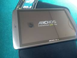 Tablet semi novo marca Arcos
