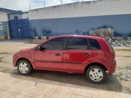 Ford Fiesta Rocam 2012