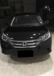 Honda CRV 2.0 LX AT 2013