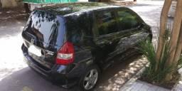 Honda fit 1.4 automático 2007