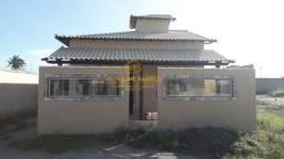 FC/ Casa com 2 dormitórios à venda em Unamar - Cabo Frio