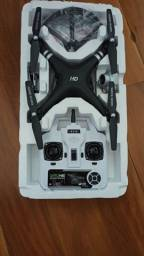 Drone six axis Gyroscope