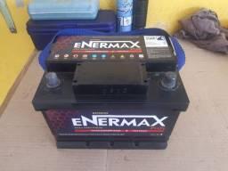 Bateria 50 ah semi nova