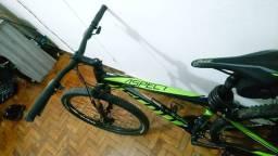 Bicicleta Scott Aspect 750