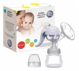 Bomba manual tira leite perfect pais e filhos