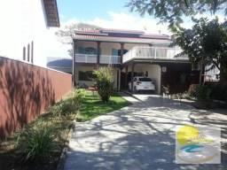 Casa com 3 dormitórios para alugar, 202 m² por R$ 1.000,00/dia - Sai Mirim - Itapoá/SC
