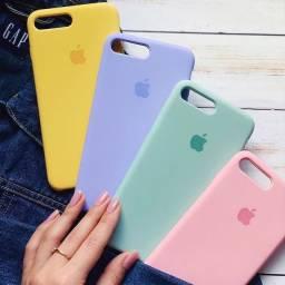 Capas de celular para iPhone