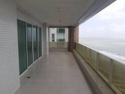 Apartamento com Vista Mar Eterna, 5 suítes, Calhau.São Luís MA
