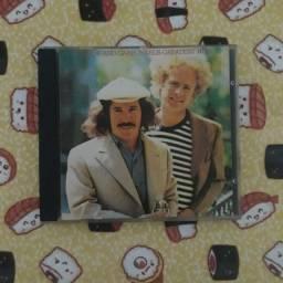 CD Simon and Garfunkel's Greatest Hits