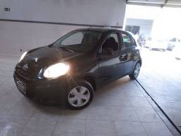 March 1.0 active 2015 motor 3 cilindros faz 15 km/l