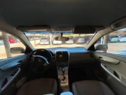 Corolla XEI 2012 - 1o dono