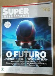 3 Revistas superinteressante