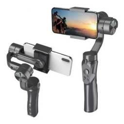 Estabilizador Gimbal Para Smartphone Celular Wenpod